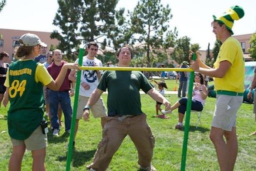 fun activities & games for adults near san diego