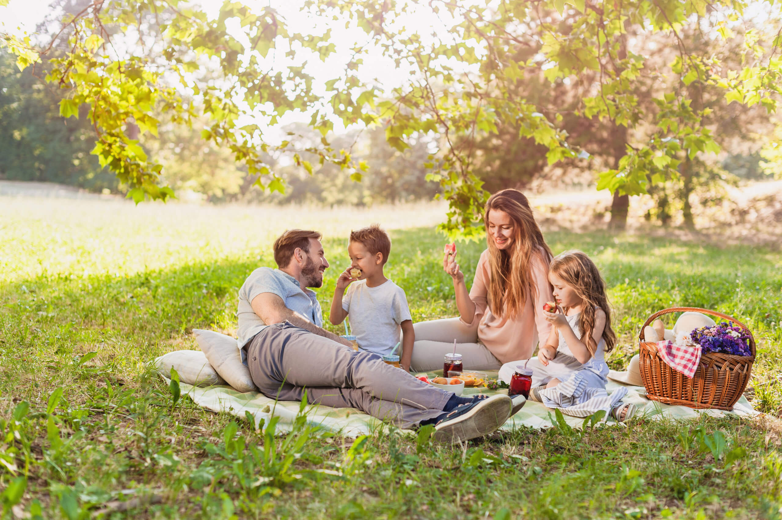 5 Things to Consider When Planning a Picnic