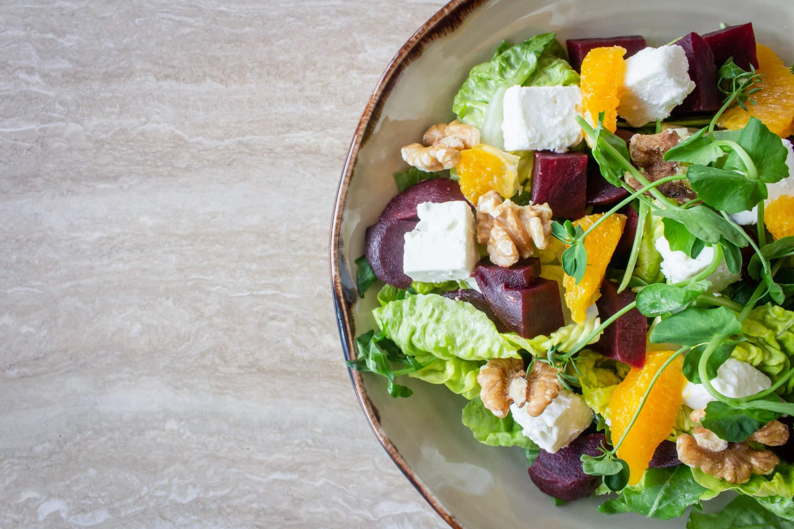 5 Mouthwatering Summer Salad Recipes For Your Next Picnic